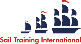 Sail Training International Logo