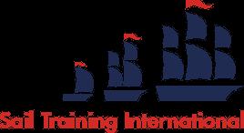 Sail Training International Logo