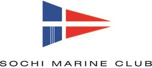 Sochi Marine Club Logo