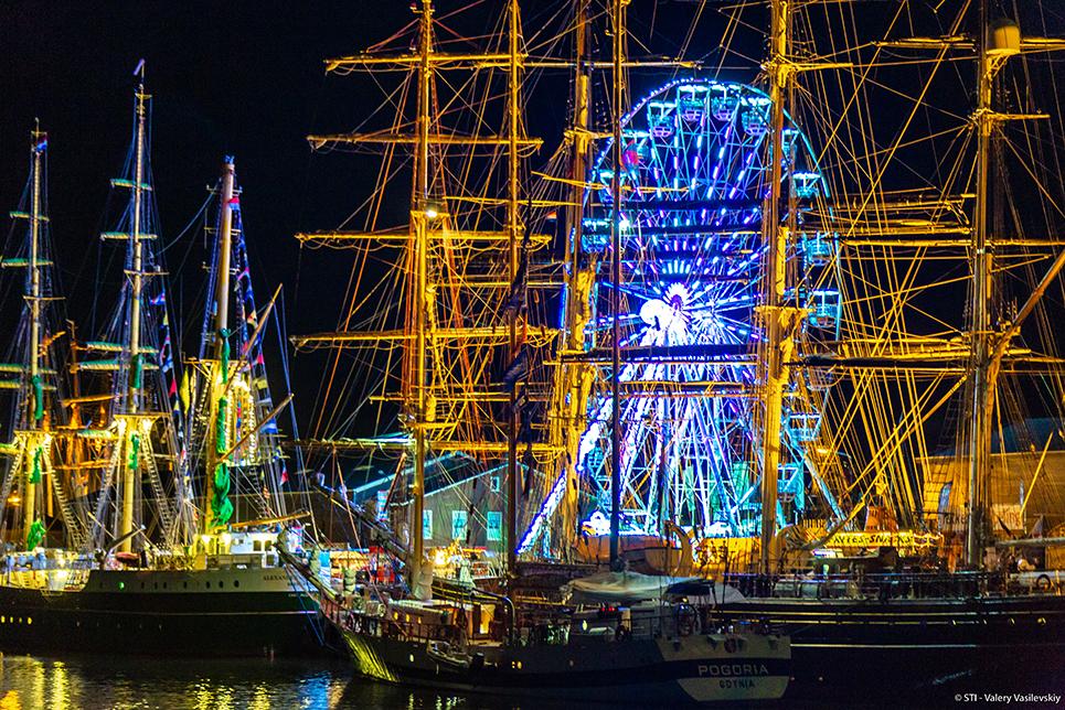 tall ships races 2018 harlingen