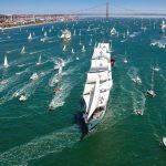 Lisbon Parade of Sail
