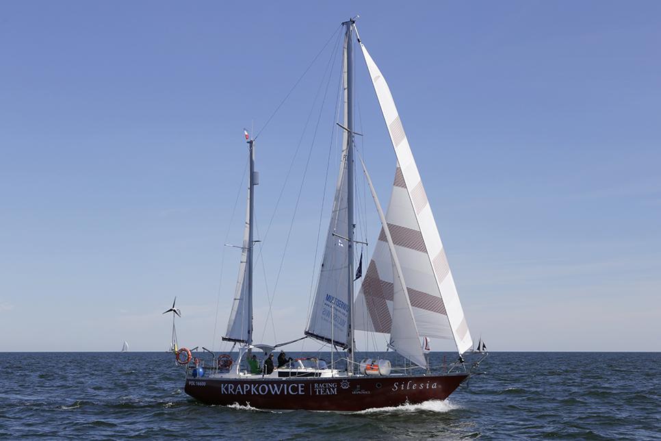 silesia Yacht