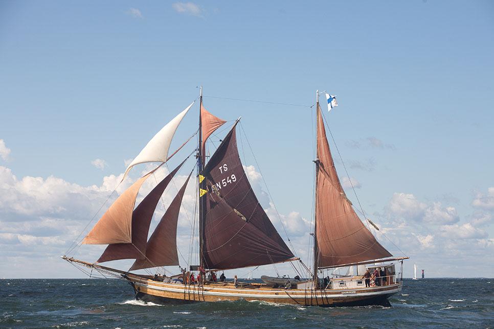 valborg Yacht