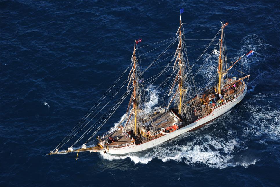 europa sail on board. Black Bedroom Furniture Sets. Home Design Ideas