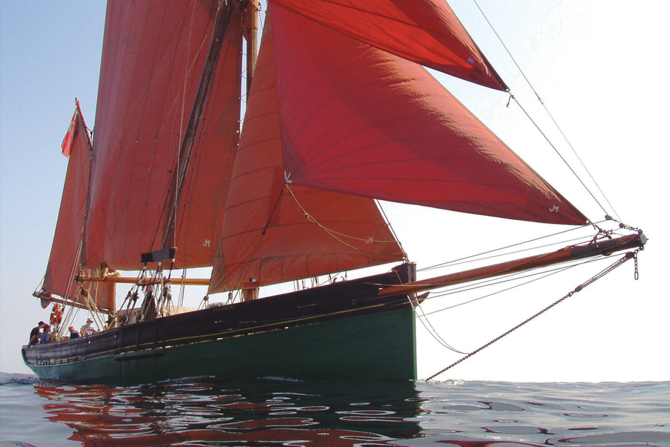 provident sail on board. Black Bedroom Furniture Sets. Home Design Ideas