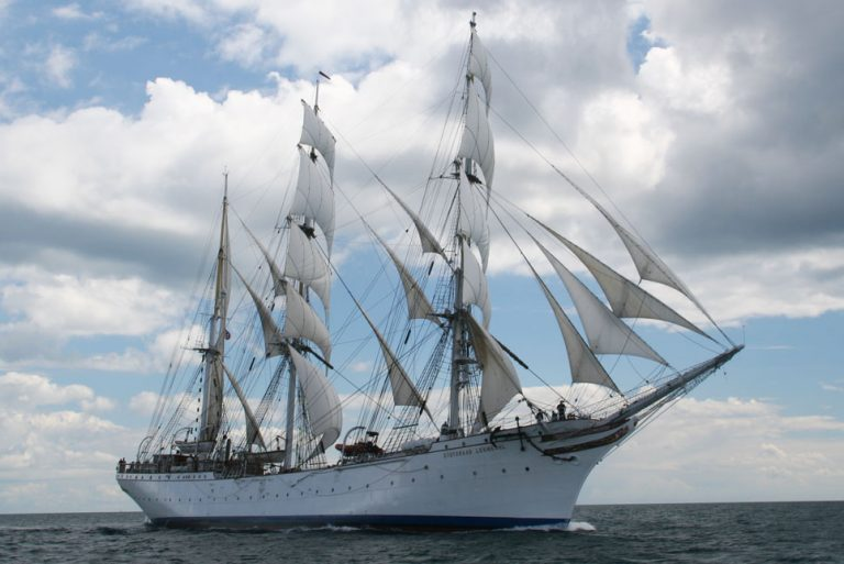 the-tall-ships-races-2016