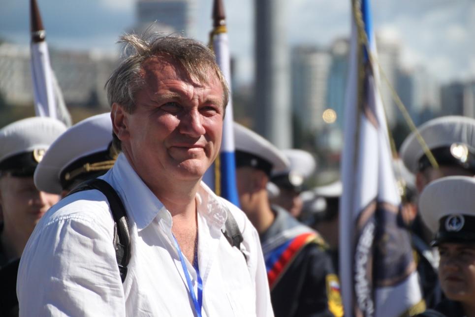 Valery Vasilevsky