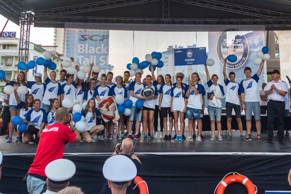 Varna Prize Giving Ceremony