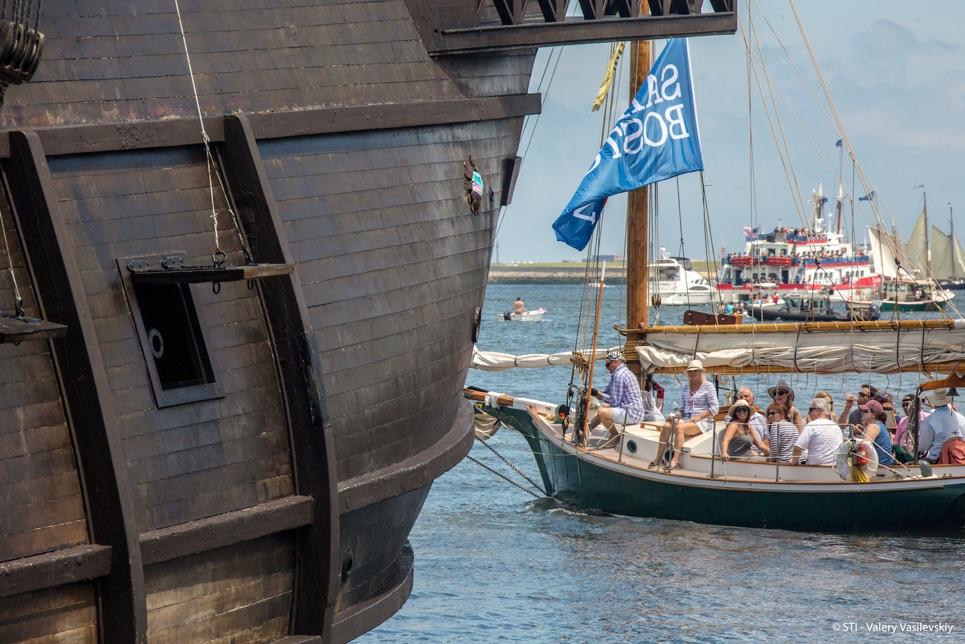 sail boston Courtesy of Valery Vasilevski.