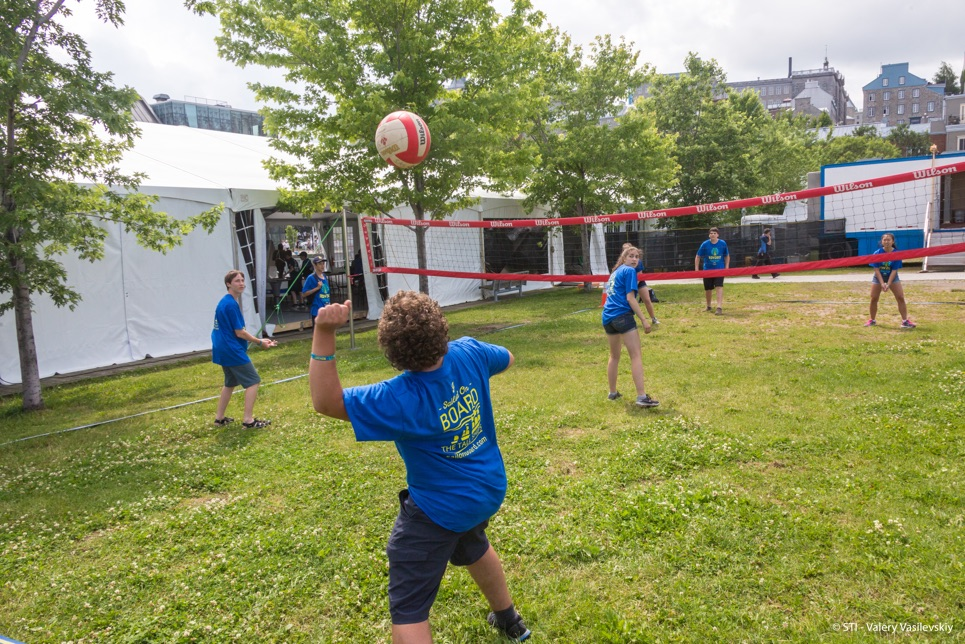 RDV2017 Volleyball