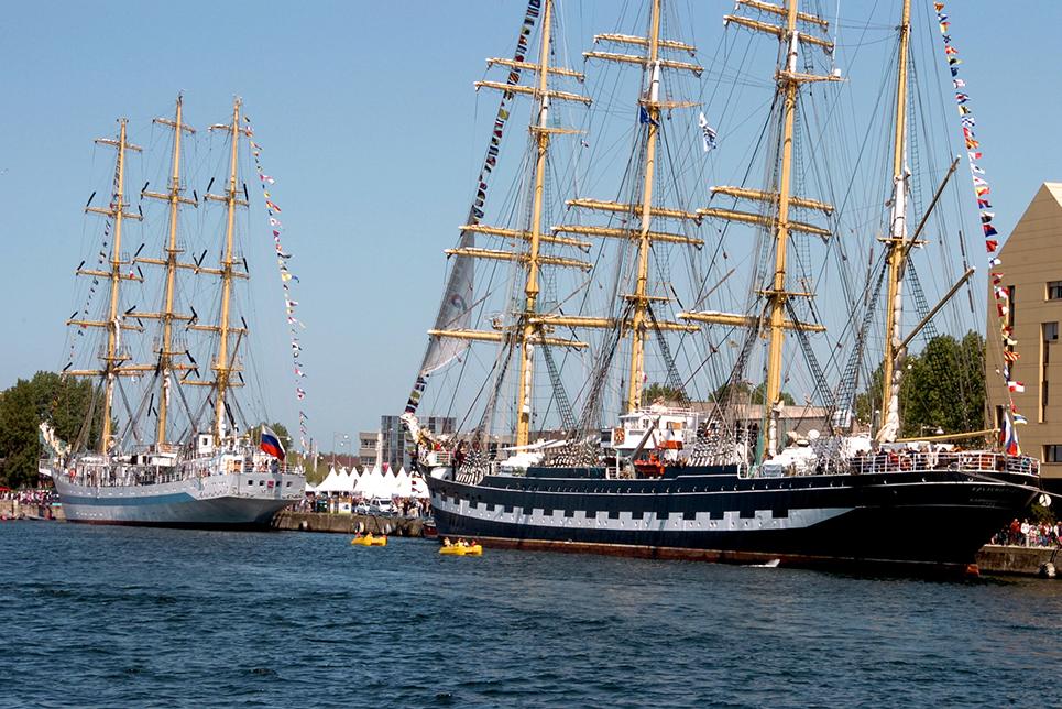 Dunkirk france sail on board - Dunkirk port france address ...