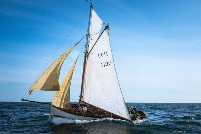leila tall ships races 2017