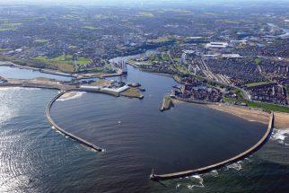 Sunderland Port