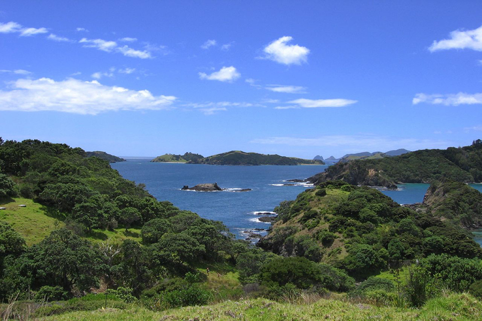 bay of islands new zealand best places to sail