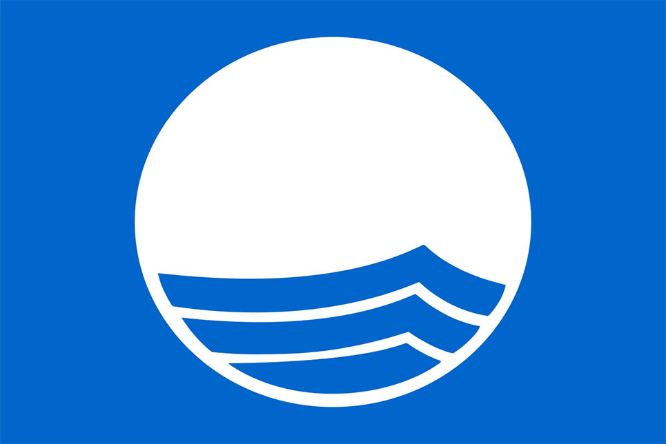 blue flag environment