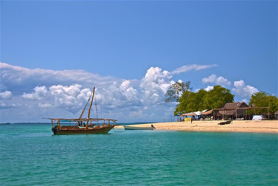 zanzibar best places to sail