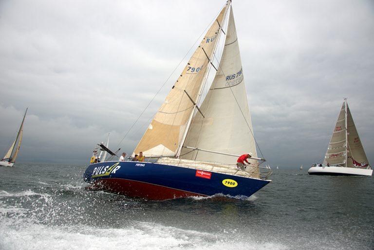 pulsar russia yacht