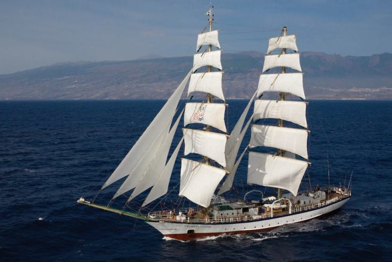 tall ships fryderyk chopin