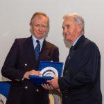 Lifetime Achievement Award: Gunars Steinerts (Latvia)