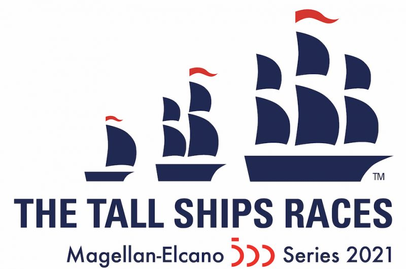 The Tall Ships Races Magellan Elcano 500 Series 2021 Sail On Board