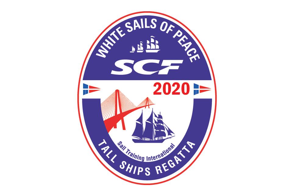scf white sails of peace tall ships regatta 2020