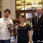 international sail training and tall ships conference 2019 annual awards BEST NEWCOMER AWARD: KOALIJA (POLAND)