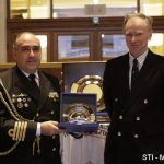 international sail training and tall ships conference 2019 annual awards featured image sail training organisation large vessel winner capitan miranda