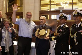 international sail training and tall ships conference 2019 annual awards featured image